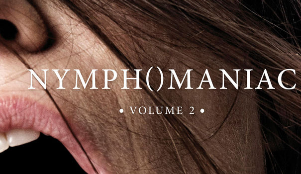 Nymphomaniac Vol.II