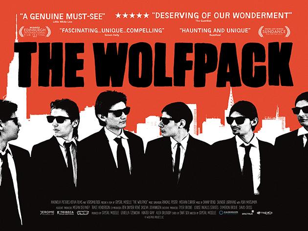 The Wolfpack: una prigione di libertà