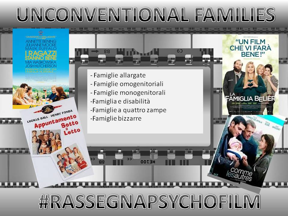 Unconventional Families