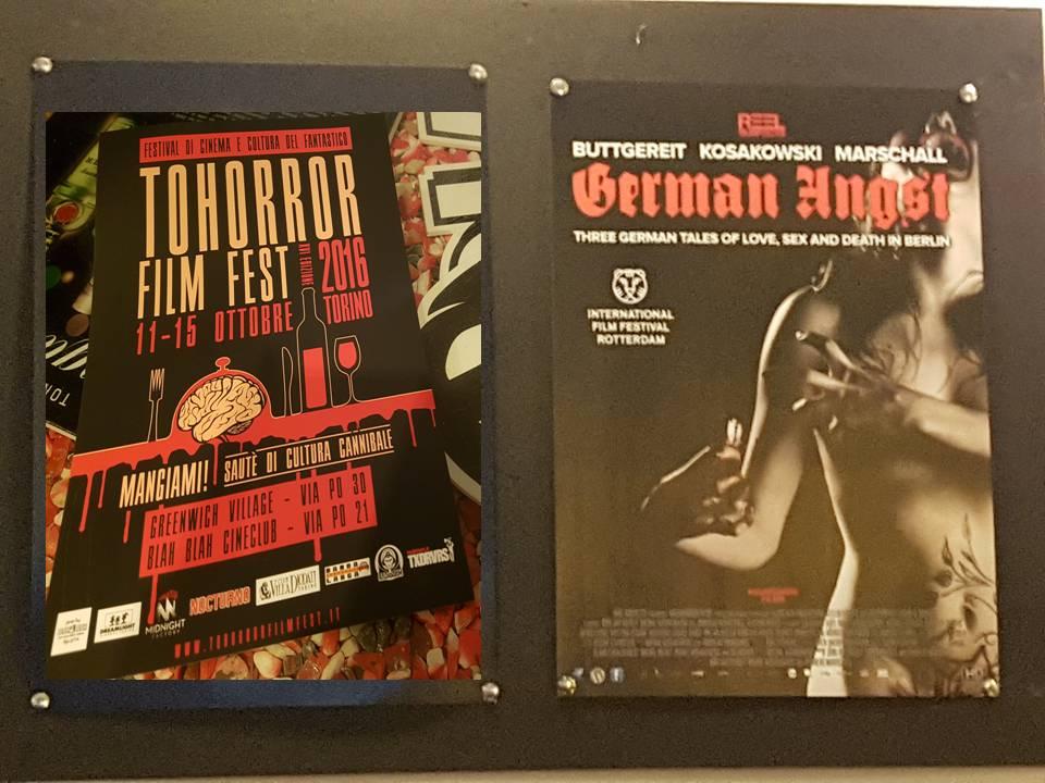 ToHorror Film Fest 2016 – Sezione lungometraggi: German Angst