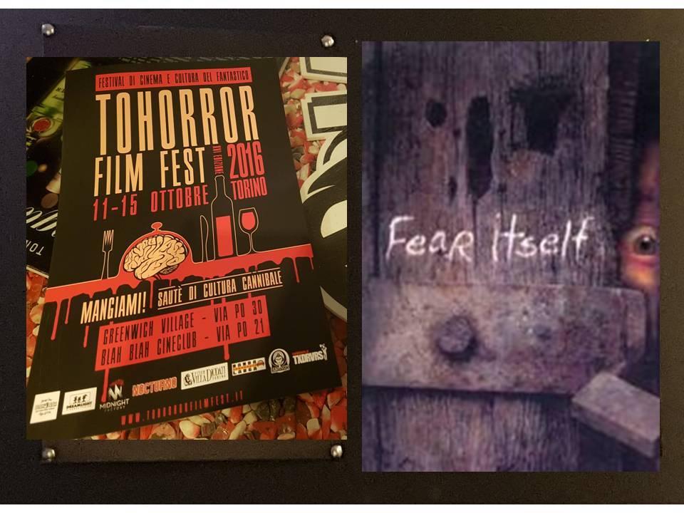ToHorror Film Fest 2016 – Sezione lungometraggi: Fear Itself