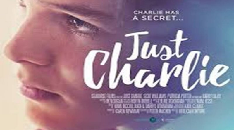 Lovers2017 – Just Charlie