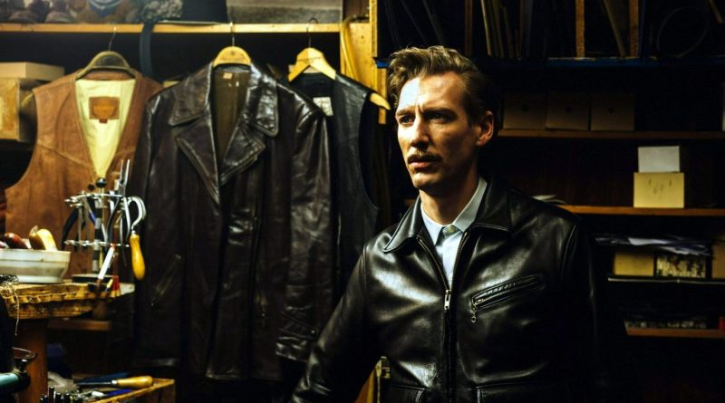 Lovers 2017 – Tom of Finland
