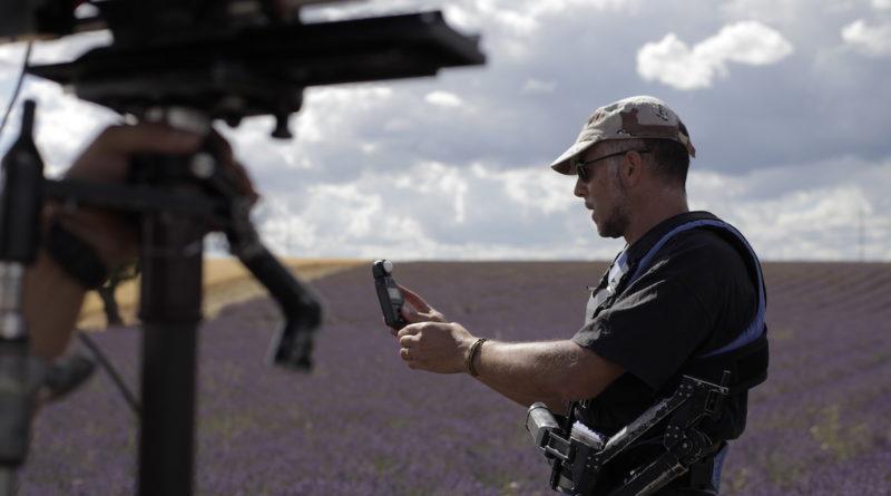 La fotografia nel cinema: intervista a Luca Coassin (AIC-Imago)
