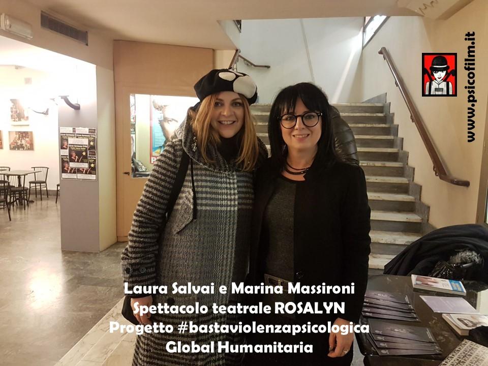 Marina massironi psychofilm for Sindrome di munchausen per procura