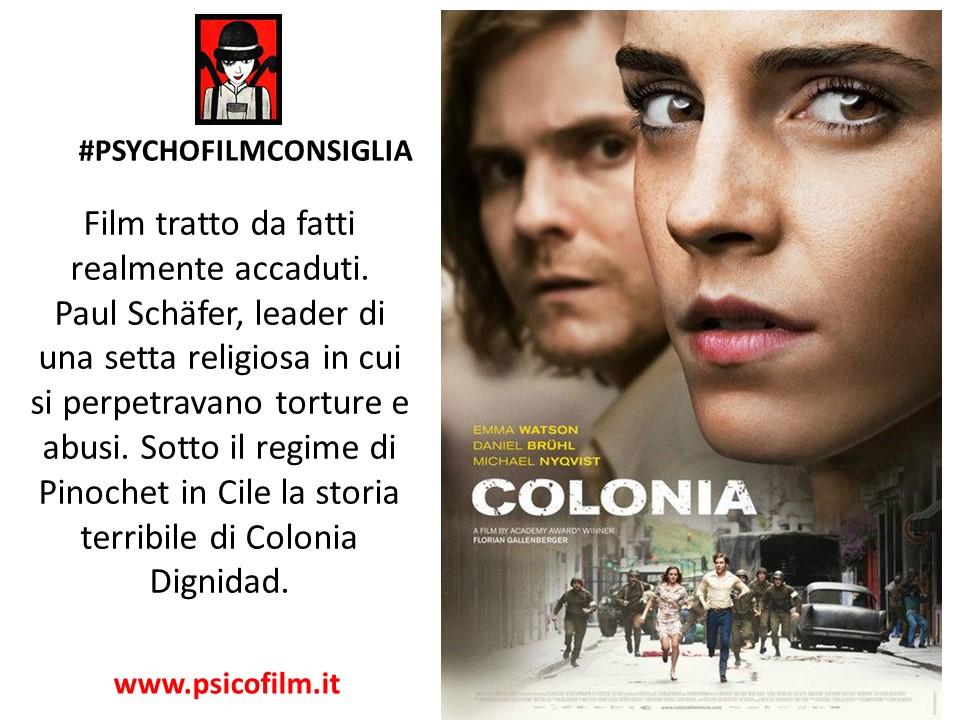 Psychofilmconsiglia8 psychofilm for Sindrome di munchausen per procura