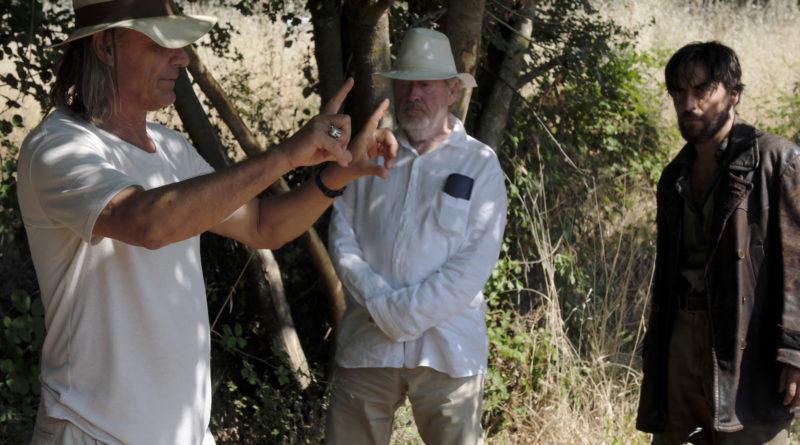 """Da """"I delitti del Bar Lume"""" a Ridley Scott: intervista all'attore Guglielmo Favilla"""