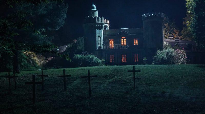 The Nest – Il Nido: dietro le quinte del film con l'attore Fabrizio Odetto