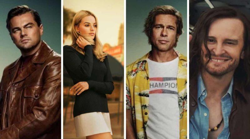 C'era una volta a Hollywood: il cinema che cambia la storia