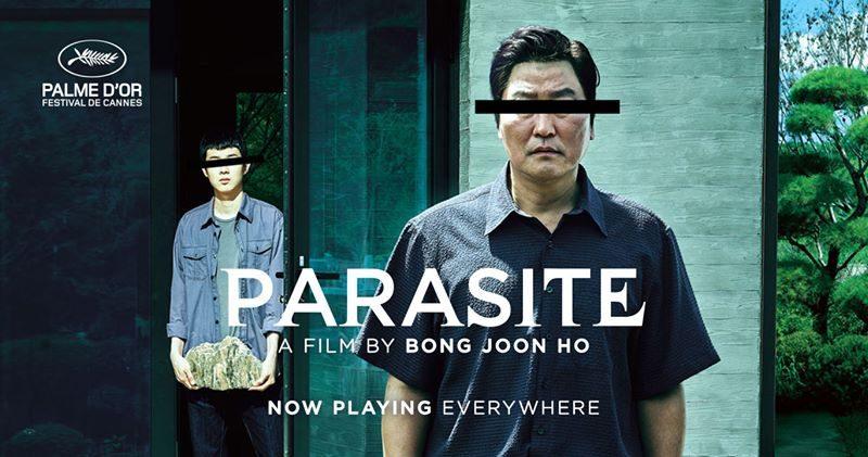 Parasite di Bong Joon Ho