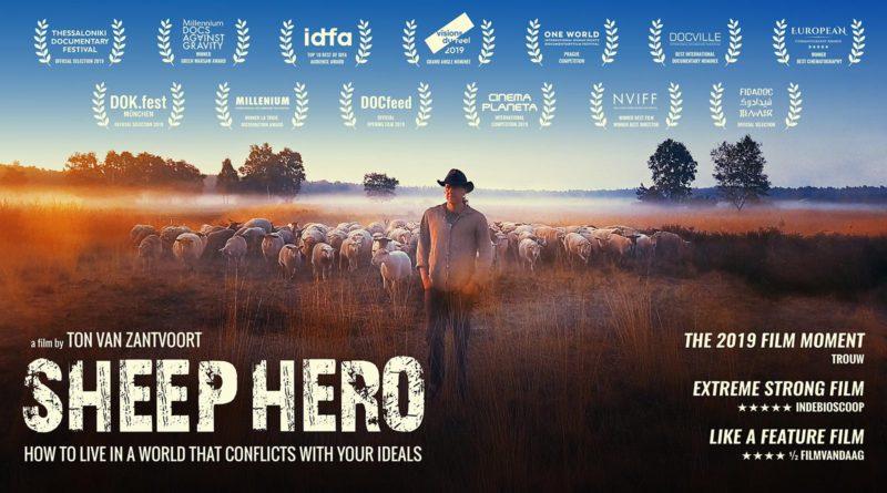 Sheep Hero Film Documentario
