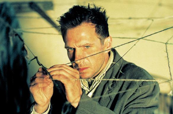Spider David Cronenberg Psicologia Cinema