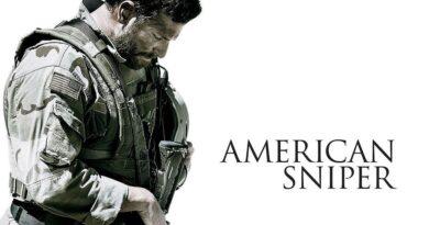 Vedere American Sniper per capire il PTSD